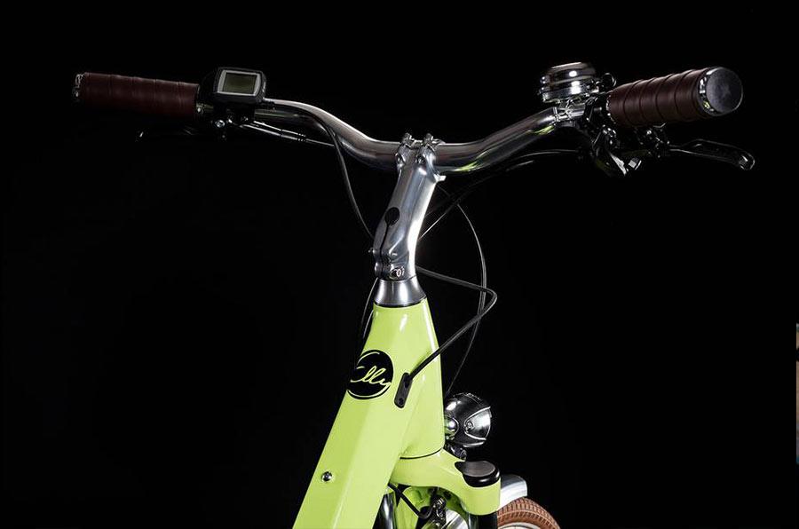 cube elly ride hybrid
