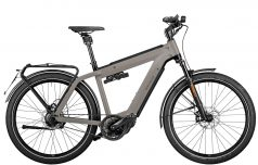 Riese & Müller Supercharger2 GT Rohloff HS (grey)