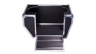 Flightcase of Urban Arrow Cargo