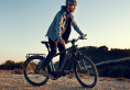 Charger3 E-Bike for city and commute Riese Müller