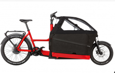 Riese & Müller Packster 70 Vario (For the whole Family)